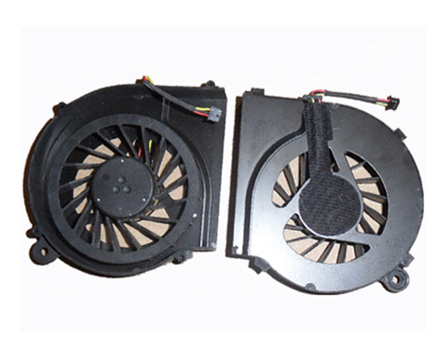 HP Compaq Presario CQ62 laptop fan