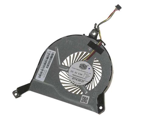New CPU Fan for HP Pavilion 17-f048ca 17-f050nr 17-f053ca 17-f053us 17-f061us