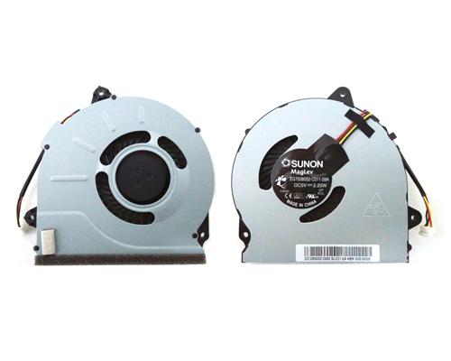 Genuine CPU Cooling Fan for Lenovo G40-30 G40-45 G40-70 G40-80 G50-45  G50-70 G50-80 Series laptop