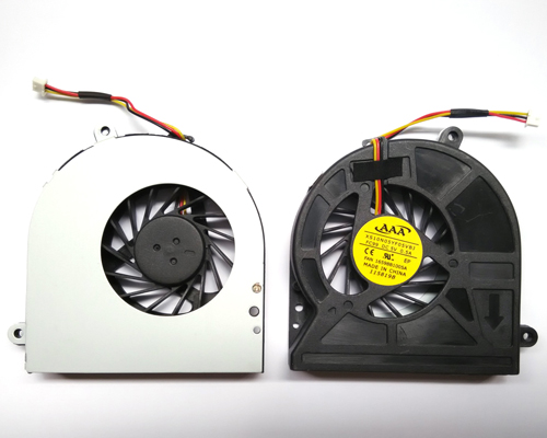 For Toshiba Satellite C650-ST5NX1 CPU Fan