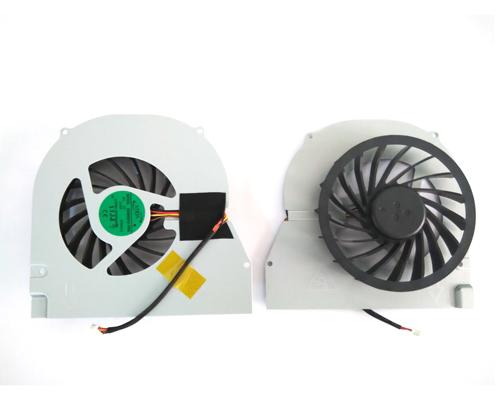 For Toshiba Qosmio X775-Q7273 CPU Fan
