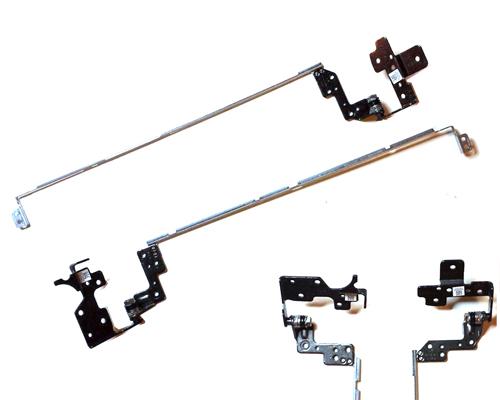 New for HP 15-R030WM 15-R036TU 15-R050NR 15-R052NR series LCD Hinges